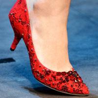 45 пары обуви Недели моды в Милане (фото)