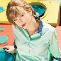 Тейлор Свифт признали самой высокооплачиваемой певицей