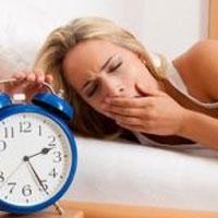 Плохой сон изнашивает женское сердце