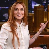 Эштон Катчер возглавил список любовных побед Линдси Лохан