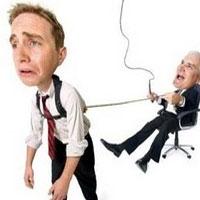 Как вести себя с начальником-самодуром?