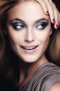 Секреты макияжа: как визуально увеличить глаза