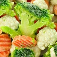 4 мифа о замороженных овощах