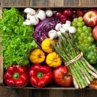 7 порций фруктов и овощей понизят риск смерти в 2 раза