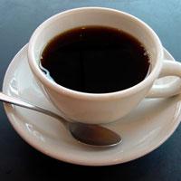 Курильщики не чувствуют горький вкус кофе