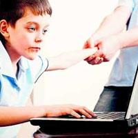 Как побороть зависимость ребенка от компьютера