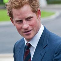 Принц Гарри решил жениться