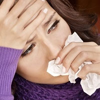 Причины появления запаха гнили из носа