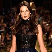 Алессандра Амбросио на Неделе моды в Австралии удивила публику (10 фото)