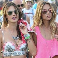 Звездный стиль гостей фестиваля Coachella-2014 (27 фото)