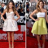 MTV Movie Awards 2014: лучшие образы (фото)