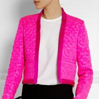 Модный must-have: все в розовом цвете (фото)