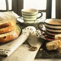 Ранний обед поможет похудеть