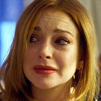 Линдси Лохан потеряла ребенка во время съемок