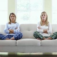 Как  родителям постичь искусство общения с подростками