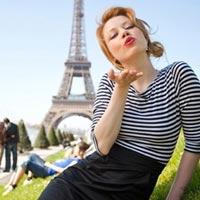8 правил стройной фигуры француженок