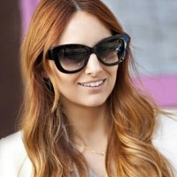 Главная деталь весеннего образа: модные очки 2014 (17 фото)