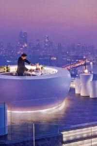 10 самых красивых ресторанов мира (фото)