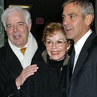 Мама Джорджа Клуни подтвердила, что он обручился