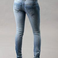 Узкие джинсы опасны для здоровья