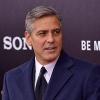 Джордж Клуни готовит свадьбу на 2 миллиона долларов