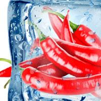 Низкая температура и красный перец помогают сжигать жиры