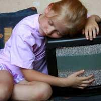 Изучена связь детского ожирения и сна