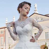10 трендов свадебной моды 2014 (30 фото)