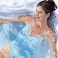 Гидромассаж: совмещаем приятное с полезным