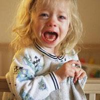 Ученые доказали, что самый раздражающий звук это детский плач