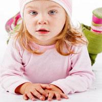 О здоровье ребенка можно узнать по рукам
