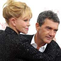 Антонио Бандерас разводится после 18 лет брака