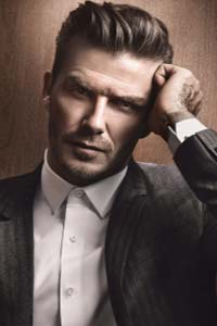 Новый взгляд на классику с ароматом David Beckham Classic эксклюзивно от Орифлэйм