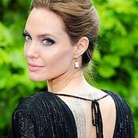 Сегодня Анджелине Джоли исполняется 39 лет: 10 лучших образов