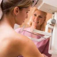 Растворители способствуют развитию рака груди