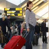 Не вредно ли путешествовать во время беременности