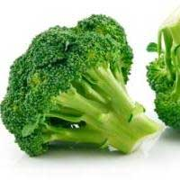Брокколи выводит токсины из организма