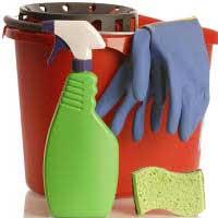 Уборка дома усиливает контроль и волю
