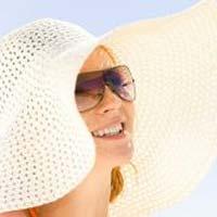 Солнечный ожог: защититься от ультрафиолета