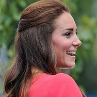 Кейт Миддлтон возглавила рейтинг знаменитостей с идеальными носами