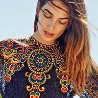 Ангел Victoria's Secret Лили Олдридж для июльского номера Glamour (10 фото)