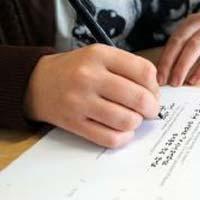 Когда мы пишем от руки, то становимся умнее