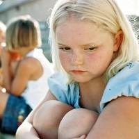 Насмешки над полными детьми опасны