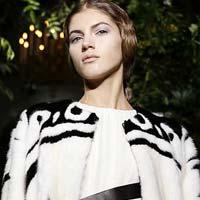Неделя высокой моды в Париже: показ Valentino (18 фото)
