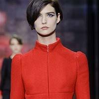 Неделя высокой моды в Париже: Giorgio Armani осень-зима 2014 (25 фото)