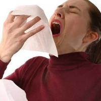 Создана вакцина для борьбы с аллергией на пыль
