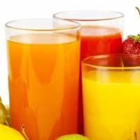 Депрессию вызывают сладкие газированные напитки и соки