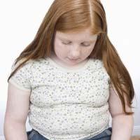 Пубертатный период у толстых детей наступает раньше