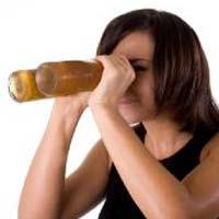 Ученые выяснили, как алкоголь влияет на зрение