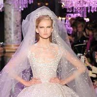 33 лучших подвенечных платья Haute Couture (фото)